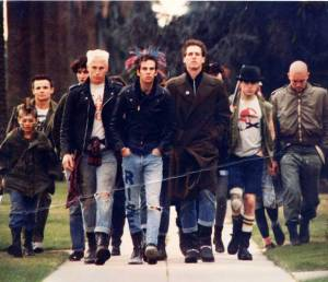 """Suburbia"" (1983)"