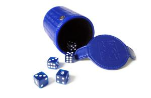 Zane Lamprey's Holiday Dice Game!  Available now!