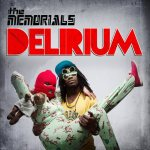 24. The Memorials - Delerium