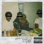 25. Kendrick Lamar - Good Kid, M.A.A.D. City