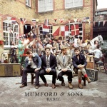 27. Mumford & Songs - Babel