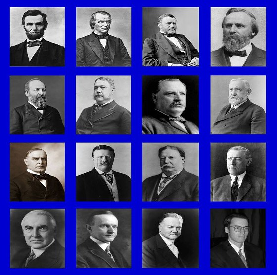 an analysis of the best presidents of the united states of america Where does donald trump rank on the list of american presidents  james  buchanan, who was at the helm as the united states careened into  the  results of those who self-identified were later analyzed independently to.