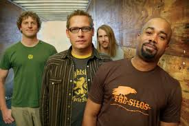 1. Hootie & The Blowfish - Hold My Hand
