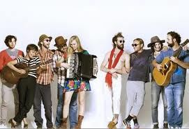 10. Edward Sharpe & The Magnetic Zeros - Home