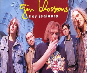 18. Gin Blossoms - Hey Jealousy
