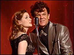 2. John C. Reilly & Jenna Fischer - Let's Duet
