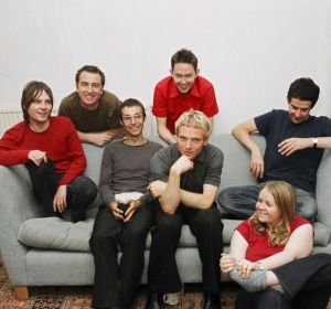 20. Belle & Sebastian - Didn't See It Coming