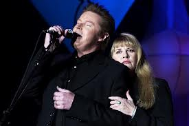 26. Stevie Nicks & Don Henley - Leather & Lace