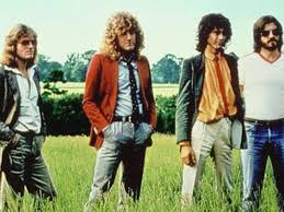 4. Led Zeppelin - Whole Lotta Love