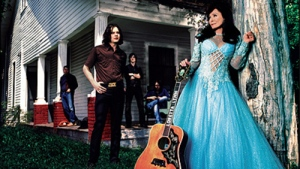 5. Loretta Lynn & Jack White - Portland Oregon