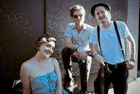 6. The Lumineers - Flowers In Your Hair