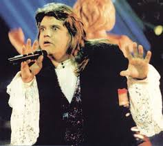 8. Meat Loaf - I'd Lie For You (And That's The Truth)