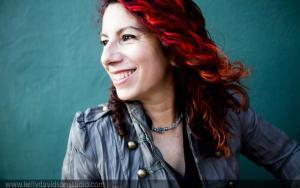 Composer, Catherine Capozzi