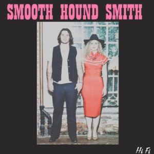 12. Smooth Hound Smith