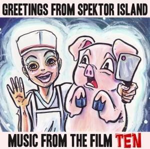 15. Greetings From Spektor Island