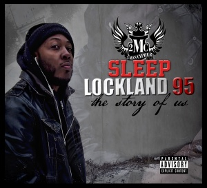 23. Sleep (featuring Speciez & Eyekue) - Tyler & Ron