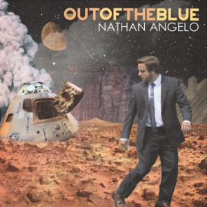 26. Nathan Angelo - Out of the Blue