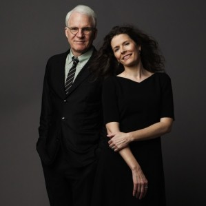 26. Steve Martin and Edie Brickell - Love Has Come For You