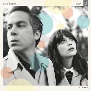 27. She & Him - Volume 3