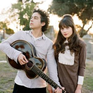 28. She & Him - Somebody Sweet To Talk To