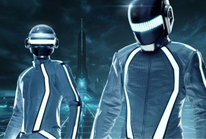 31. Daft Punk (featuring Pharell Williams) - Get Lucky
