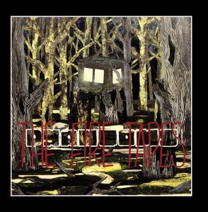32. The Fire Tapes - Phantoms