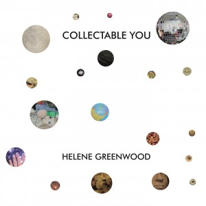 33. Helene Greenwood - Collectable You