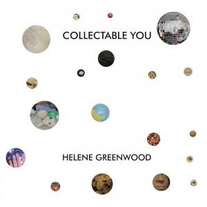 33. Helene Greenwood - Collectable You