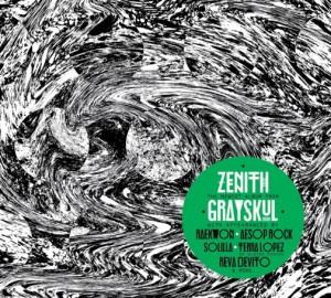 34. Grayskul - Zenith