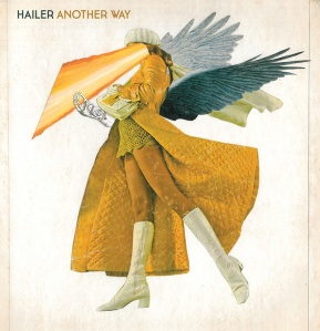 36. Hailer - Another Way