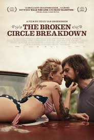 Broken Circle Break Down