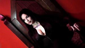 Ivonna Cadaver