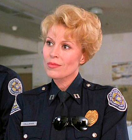 leslie easterbrook police academy 1