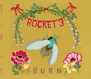 Rocket 3 - Burn