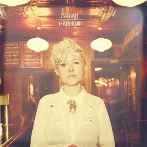 Cariad Harmon - Album Art