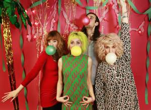 02. Tacocat - Pocket Full of Primrose