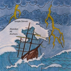 15. Simple Steven - Abandon All Anchors