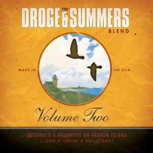 20. The Droge and Summers Blend - Volume Two