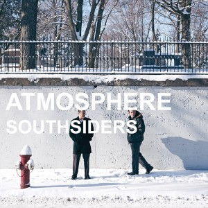 28. Atmosphere - Southsiders