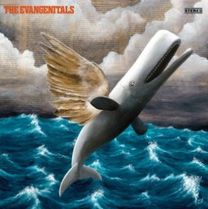 33. The Evangenitals - Moby Dick (or, The Album)