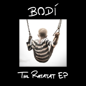 37.5 Bodi - The Ratatat EP