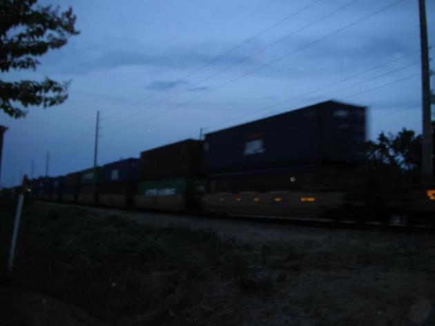 tws train