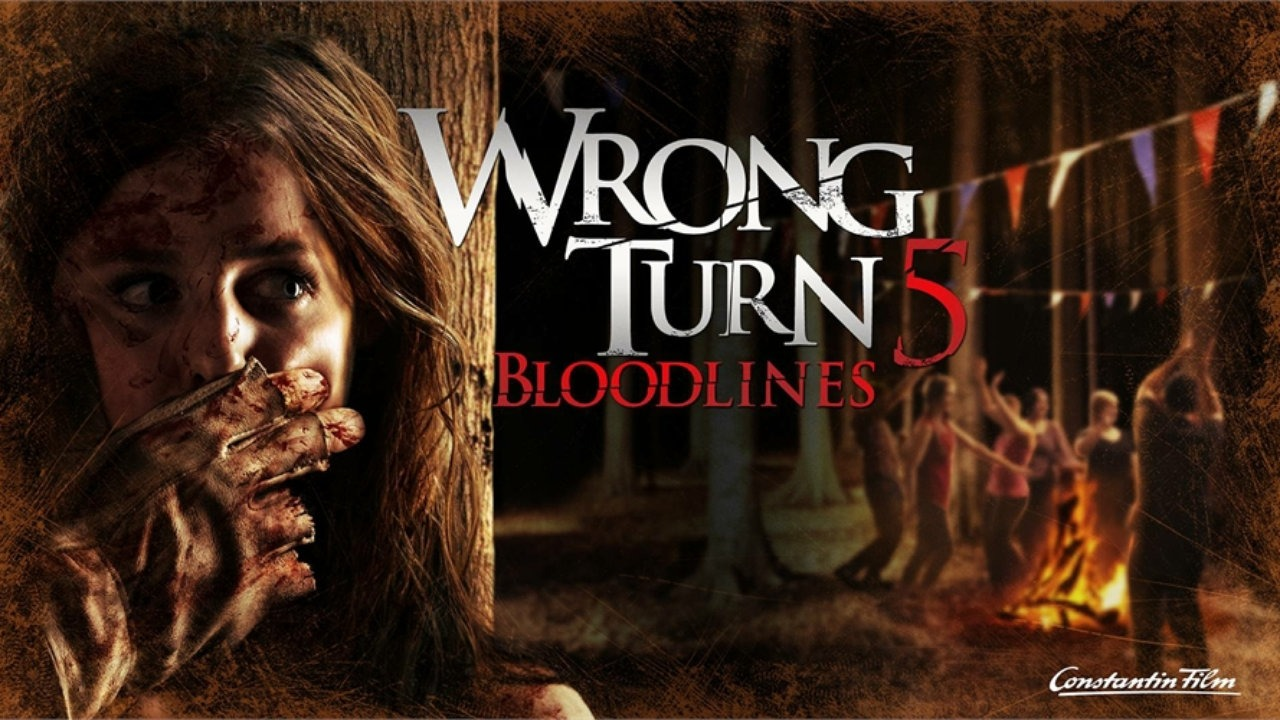 Wrong turn 7 launches facebook page, promises 2017 release dread.