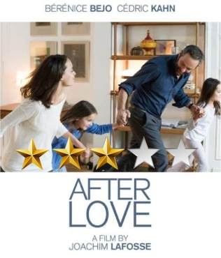 AFTER LOVE – movie review | Big Apple Reviews