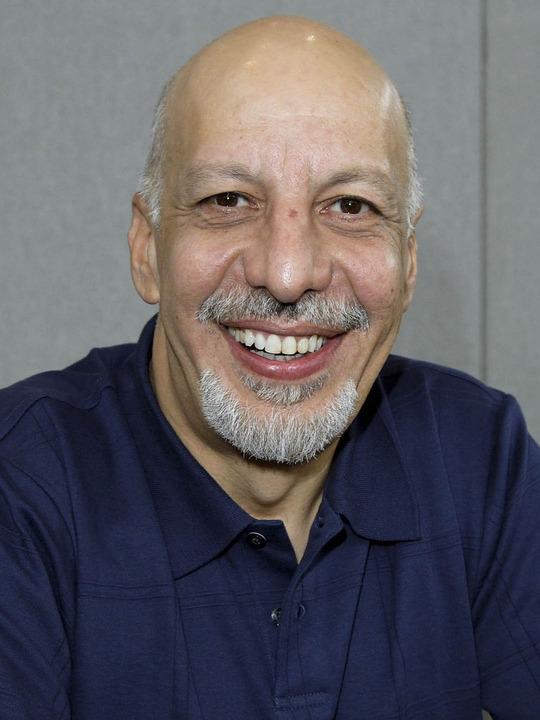 Erick Avari daredevil