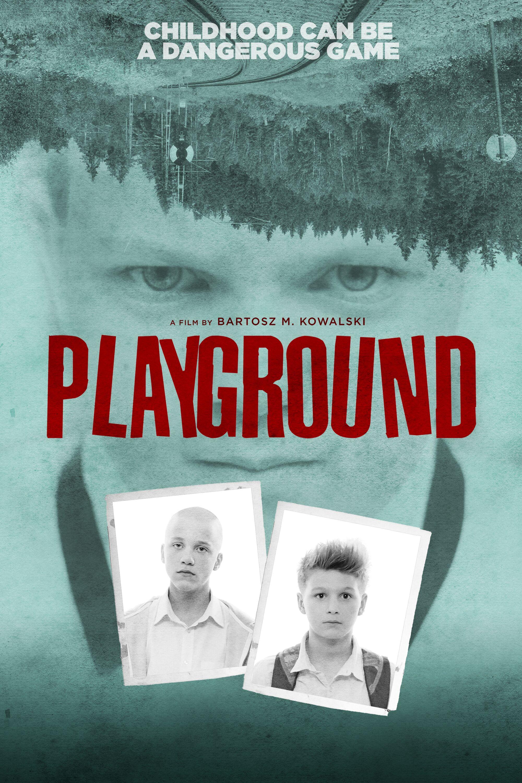 playground film