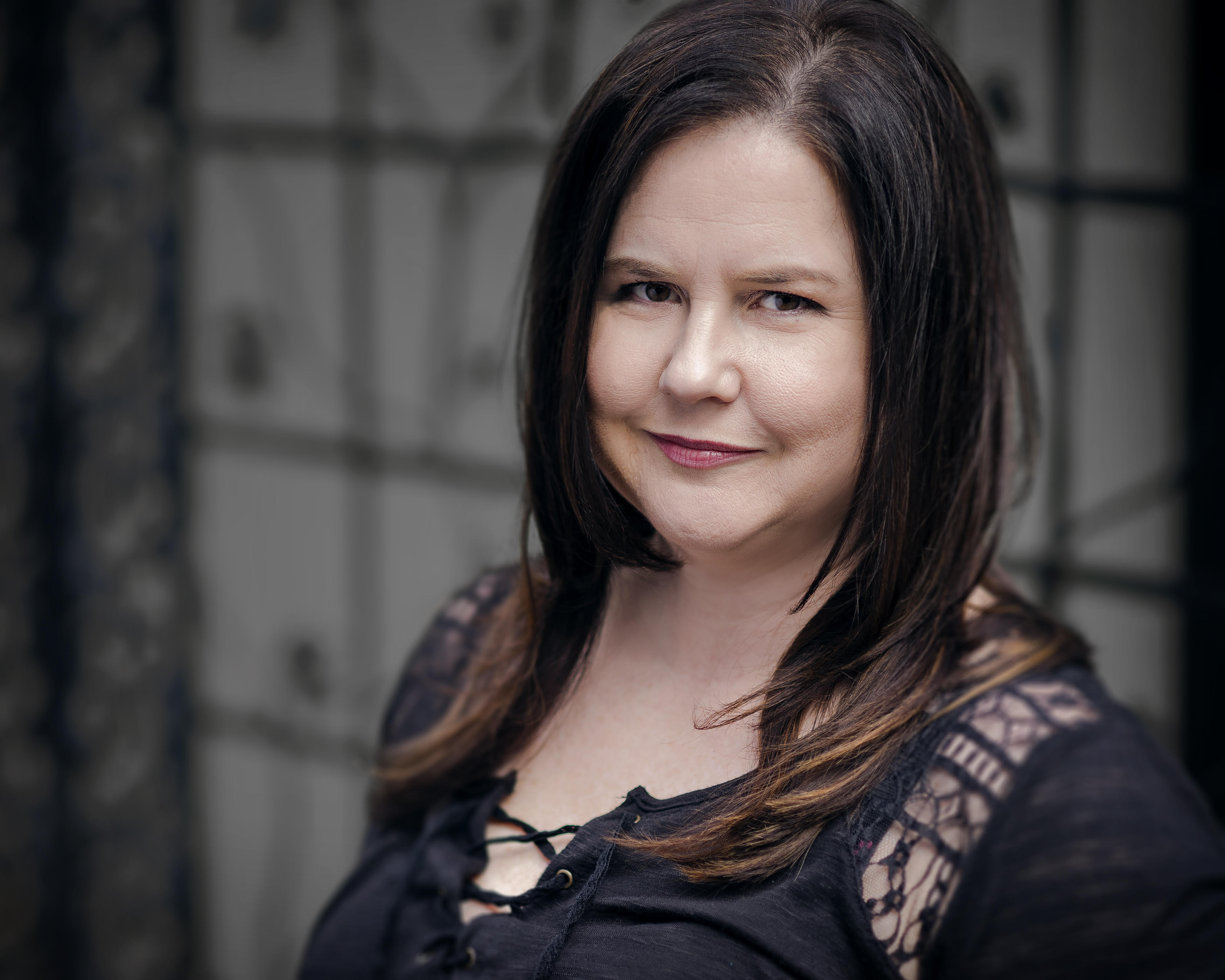 Tina Parker