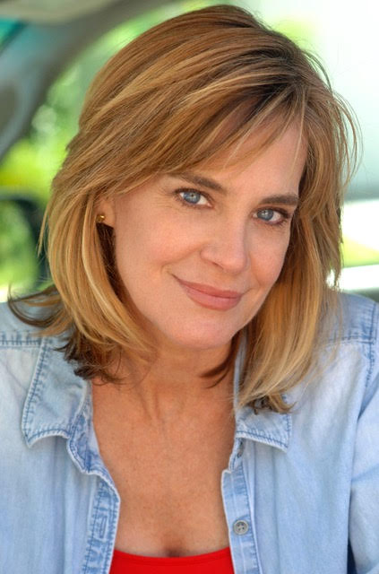 Catherine Mary Stewart nighthawk